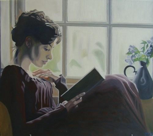 I vinduet