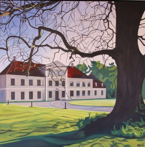 Vilhelmsborg